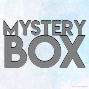 Other - Standard Mystery Box :)
